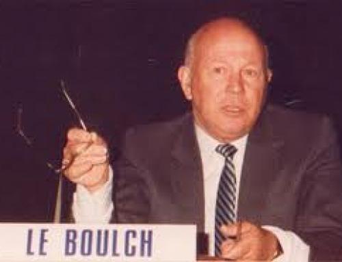 Visita alla casa di Jean le Boulch