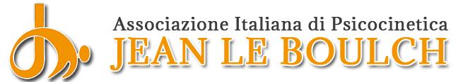 Associazione Italiana Psicocinetica Jean Le Boulch Logo
